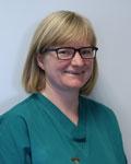 Laura Ayteo, senior nurse at The Grove Veterinary Hospital and Clinics