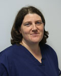 Tanya Dutt, animal nursing assistant at The Grove Veterinary Hospital and Clinics